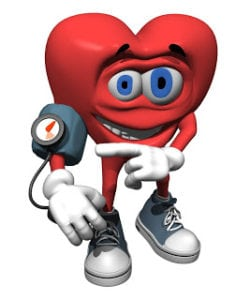High Blood Pressure Hypertension Questions