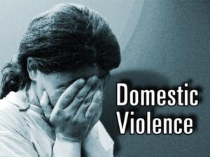 risks of domestic violence