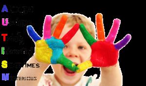 autism awareness and autism diagnoses