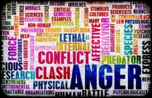 Anger Personal Disorders