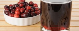 Cranberries-and-cranberry-juice for urinary tract infections