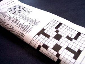 mental gymnastics - Crossword Puzzles