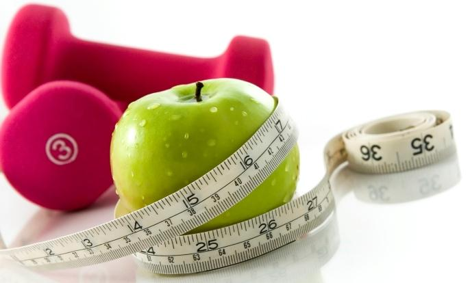 Weight Loss Strategies - Diet and Exercise