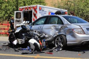 surviving motor vehicle collisions