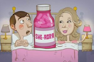 Female Libido Enhancing Pill