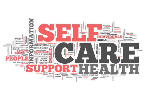 Cost effective self care